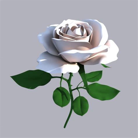 Flower 3d model free download id 3ds gsm open3dmodel